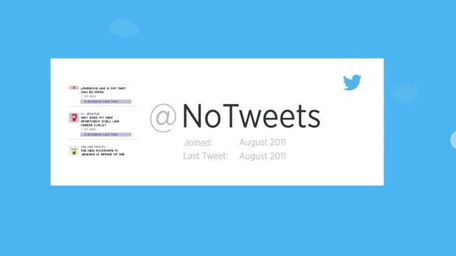 Notweets - Vip-tweet